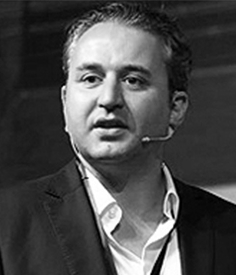 Olivier Elbaz