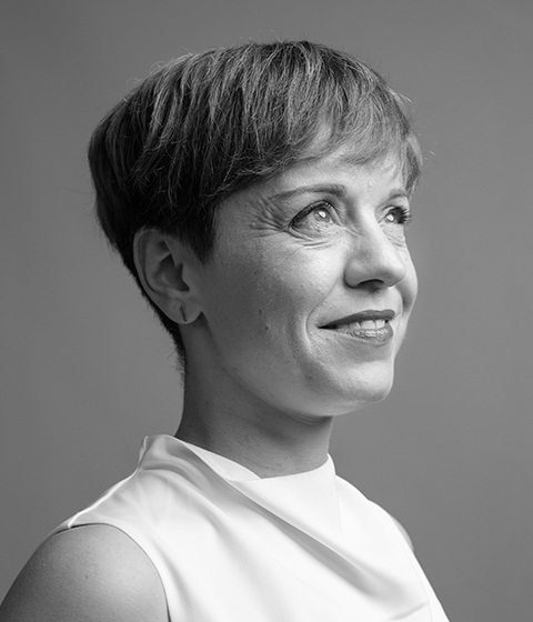 Paula van der Waerden