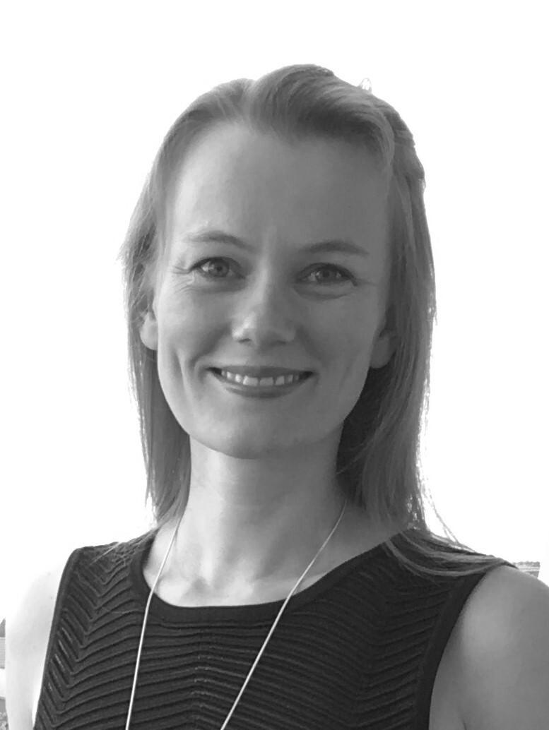 Petra Vossenberg
