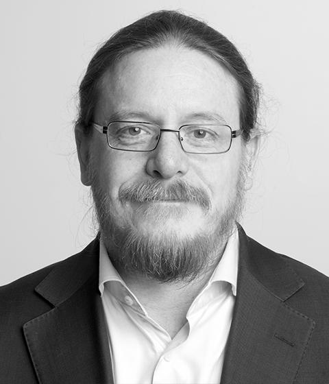 Robert G. Erdmann