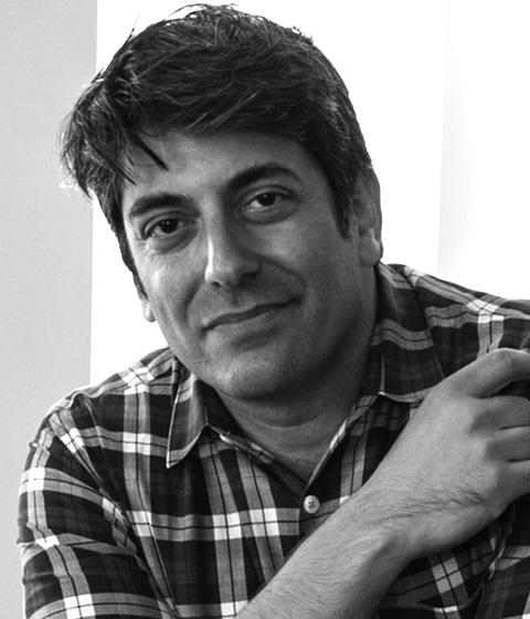 Ron Faris
