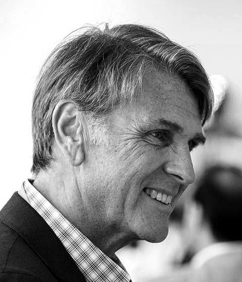 Sander van der Blonk