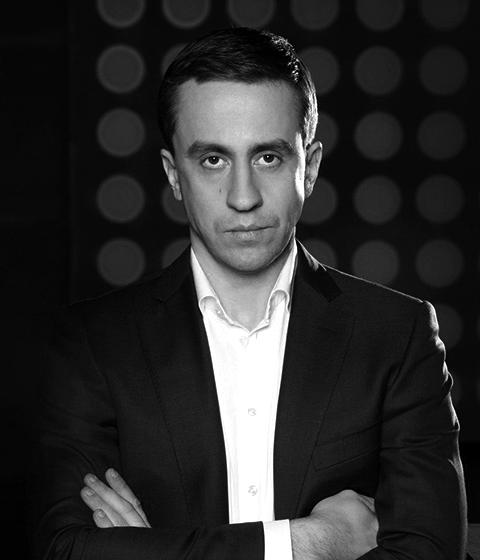 Sasha Ivanov