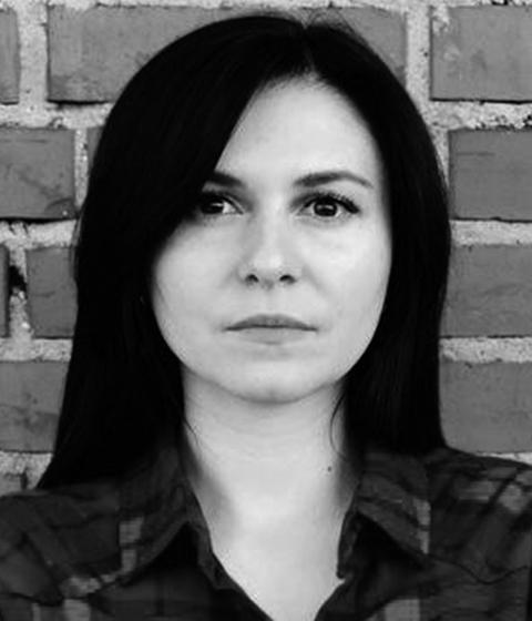 Tatiana Tsiguleva