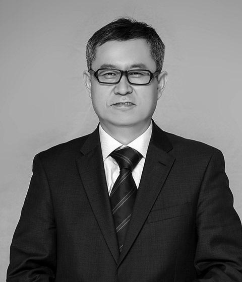 Wensheng Wu