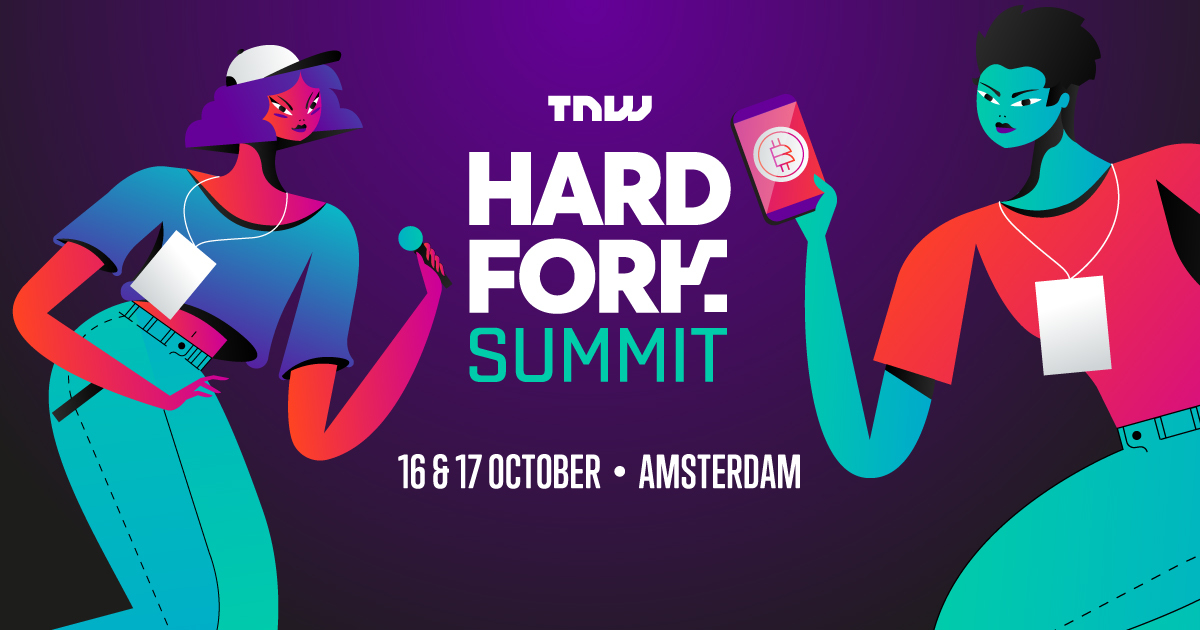 Hard Fork Summit