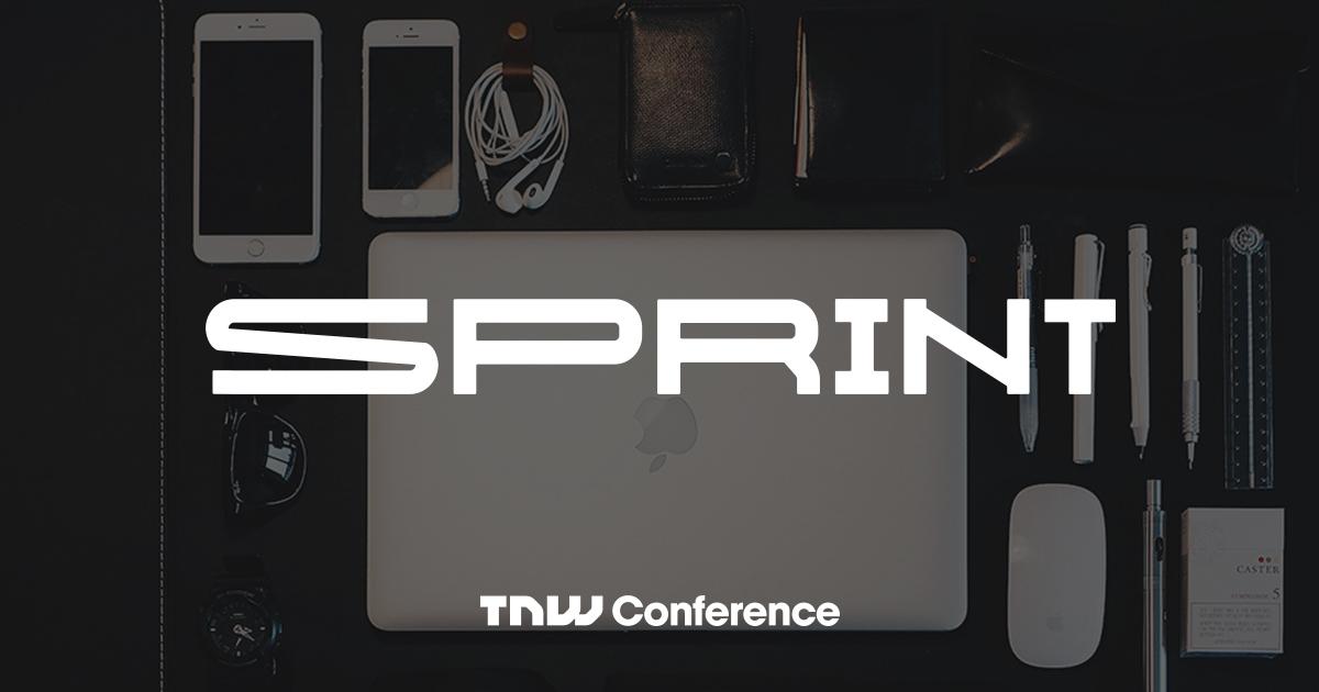 TNW2019 - Sprint - Designing what's next