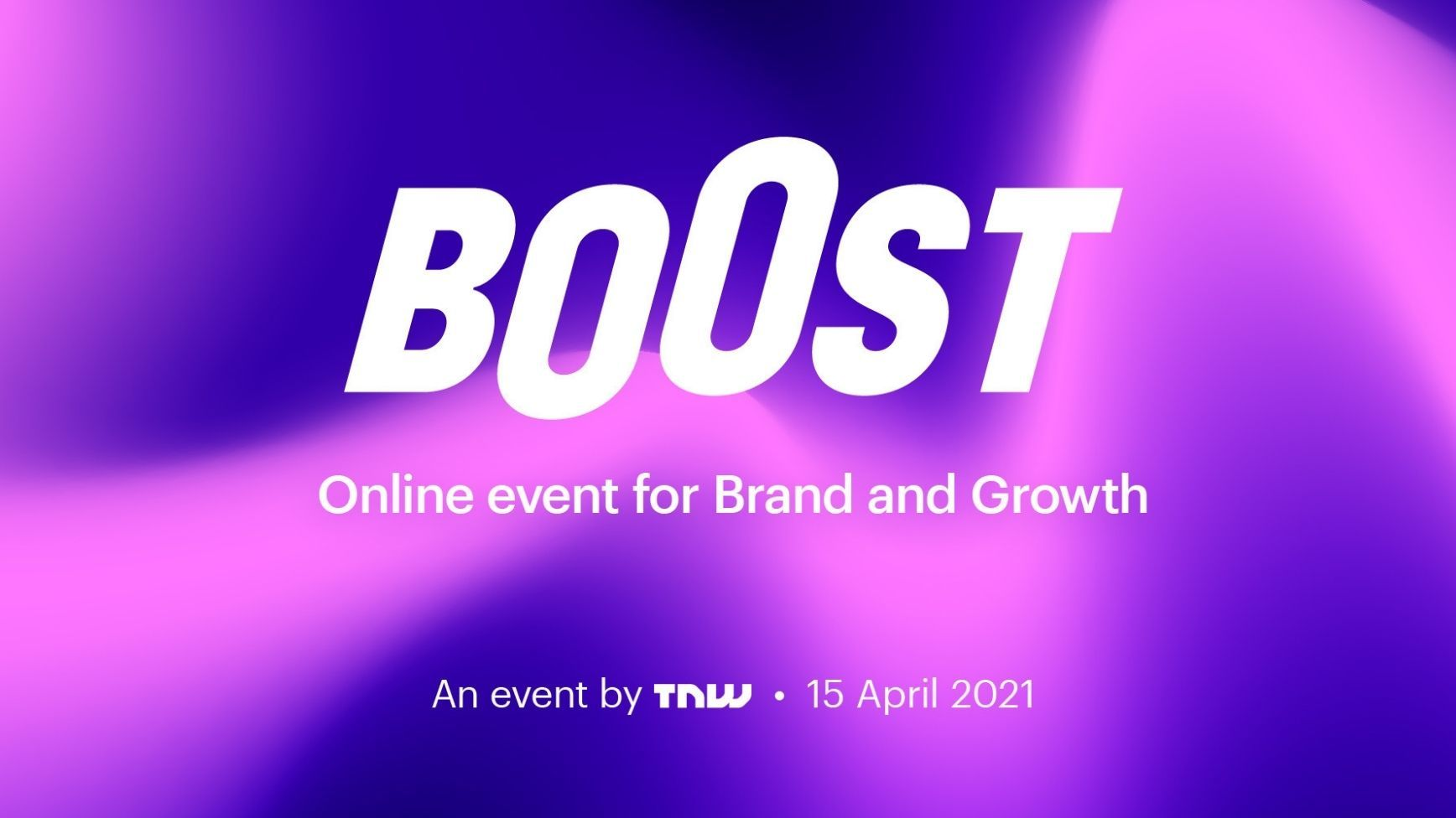 Boost by TNW