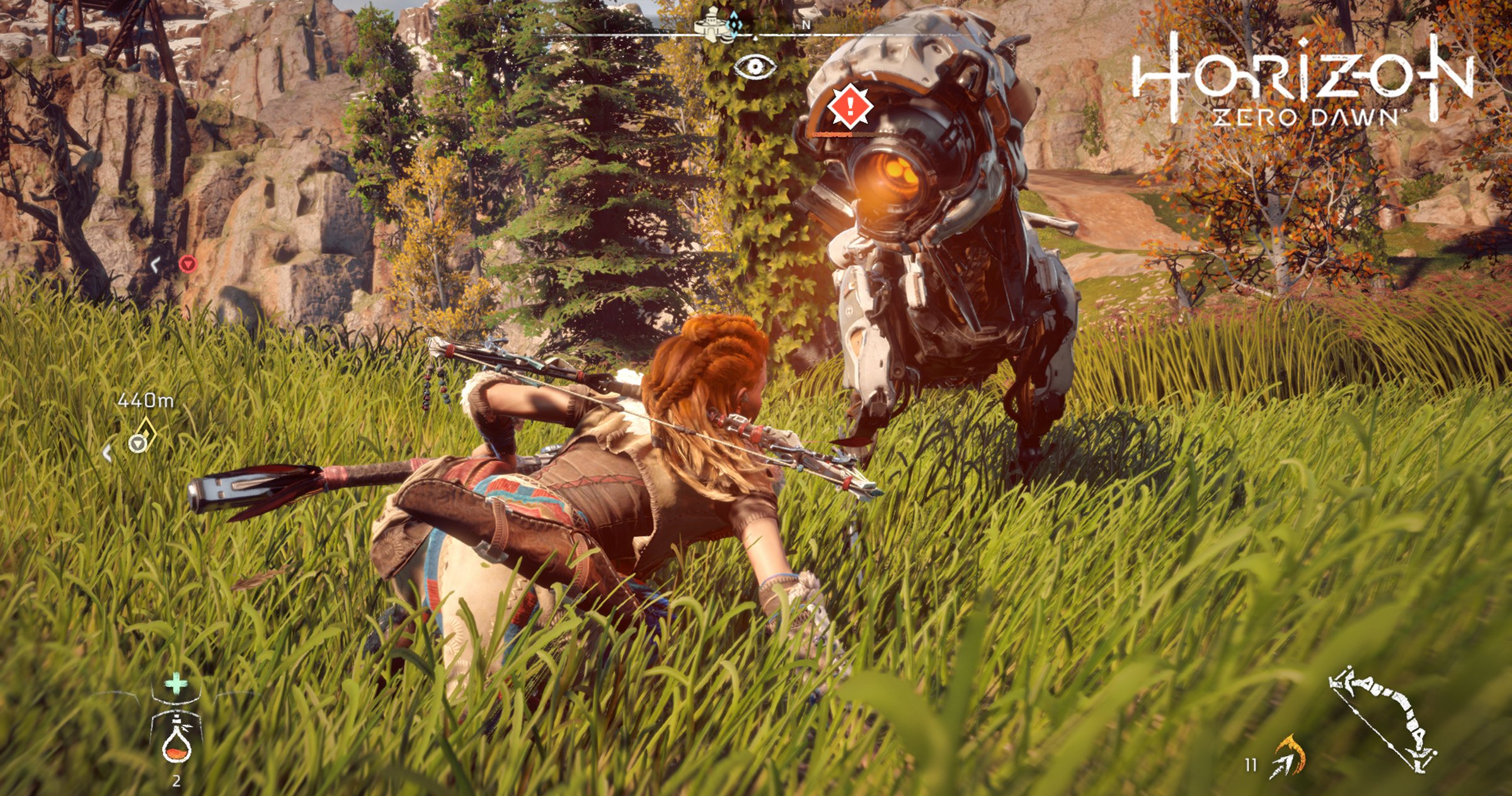 How to score Horizon Zero Dawn for PS4 and PS5 for free
