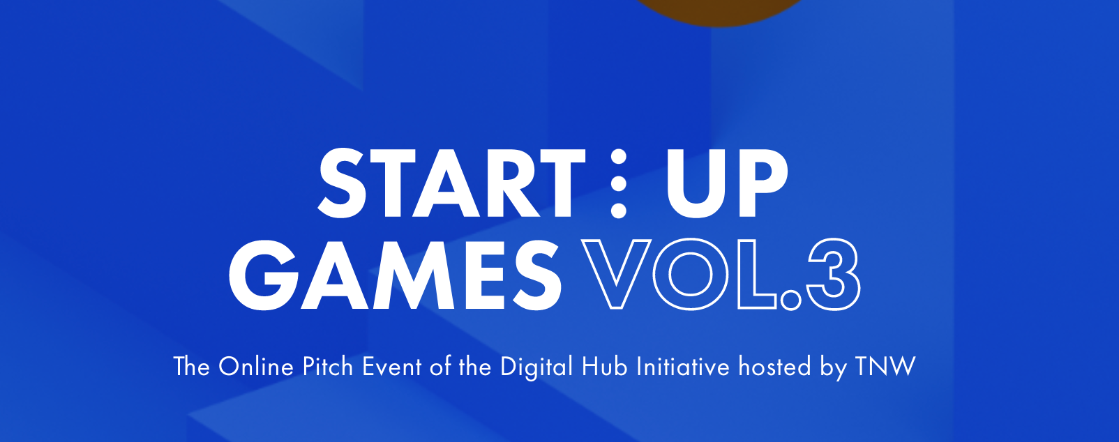 Startup Games: Vol. 3