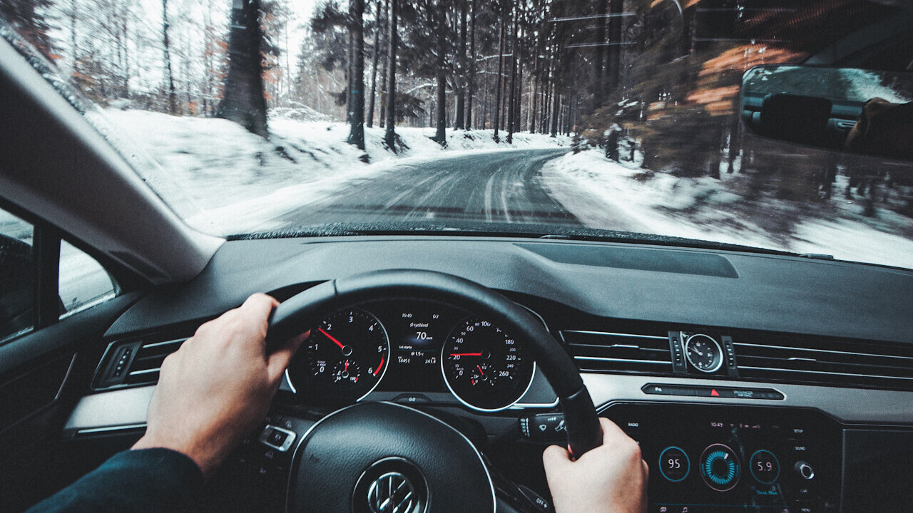 Study: Driving behavior can be an indicator of dementia