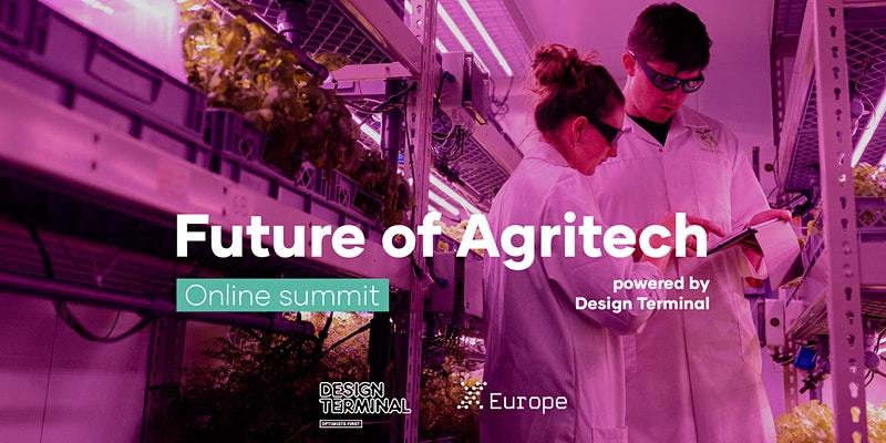 Future of Agritech: Online Summit