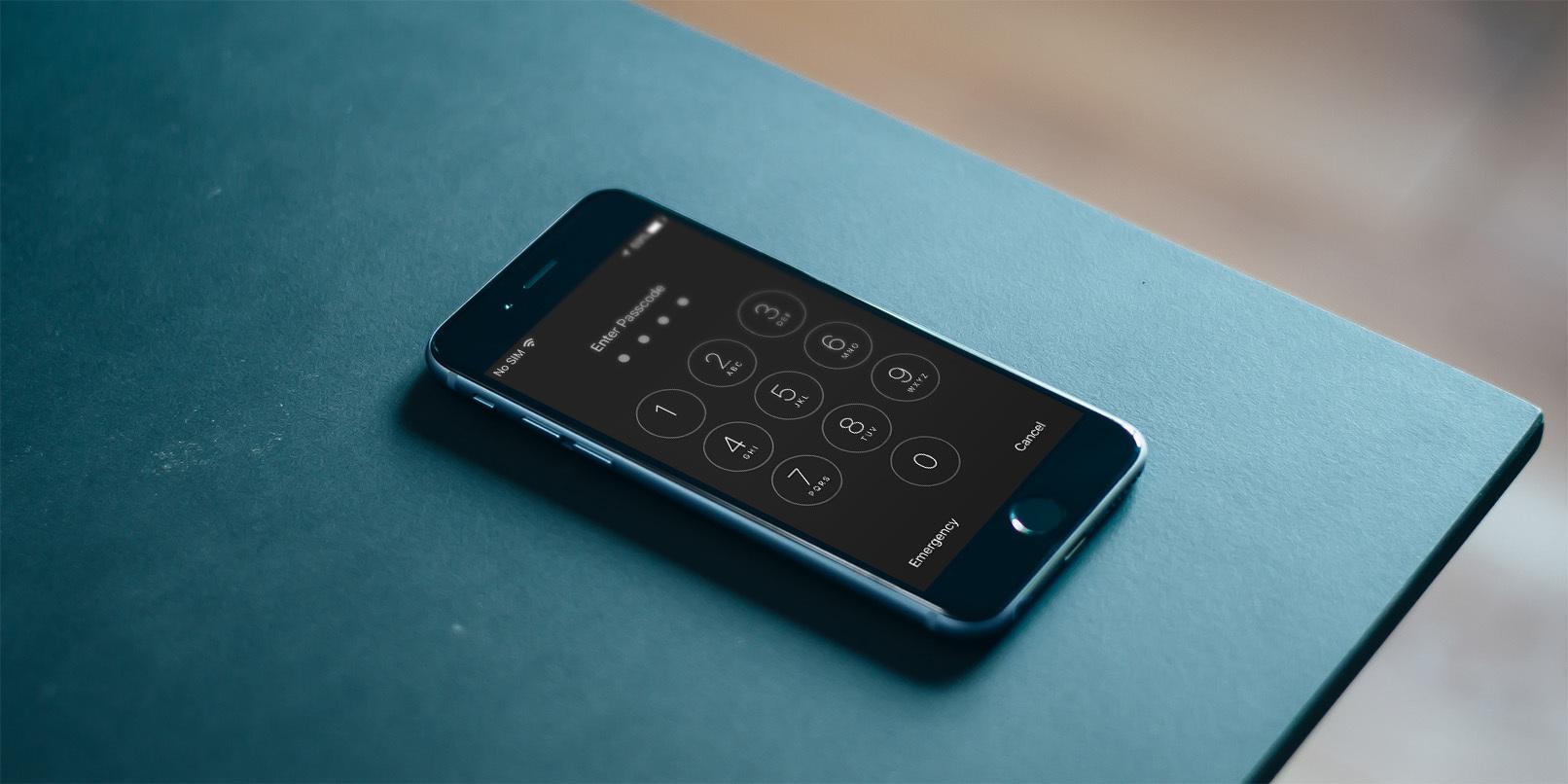 This is how the FBI unlocked the San Bernardino shooter's iPhone