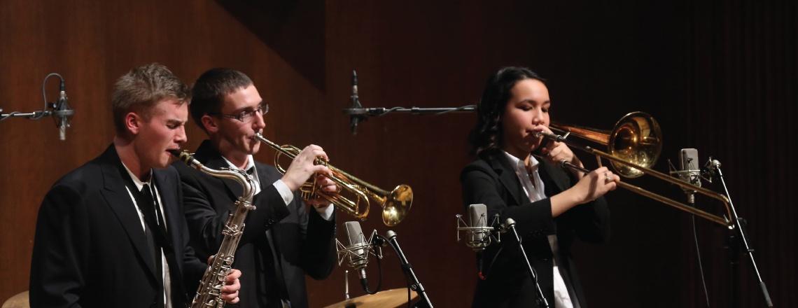 Juilliard Jazz
