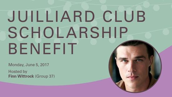 juilliard club benefit 2017