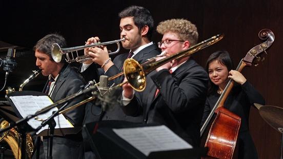 jazz ensembles 1