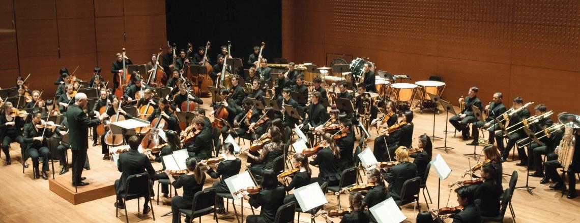 Juilliard Orchestra