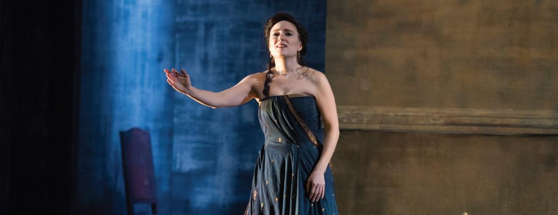 Juilliard Opera
