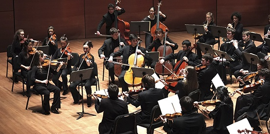 my analysis of julliard pre college orchestra The juilliard school informally referred to as juilliard and located in  the pre- college has two orchestras, the pre-college symphony (pcs) and the pre- college orchestra (pco) placement is by.
