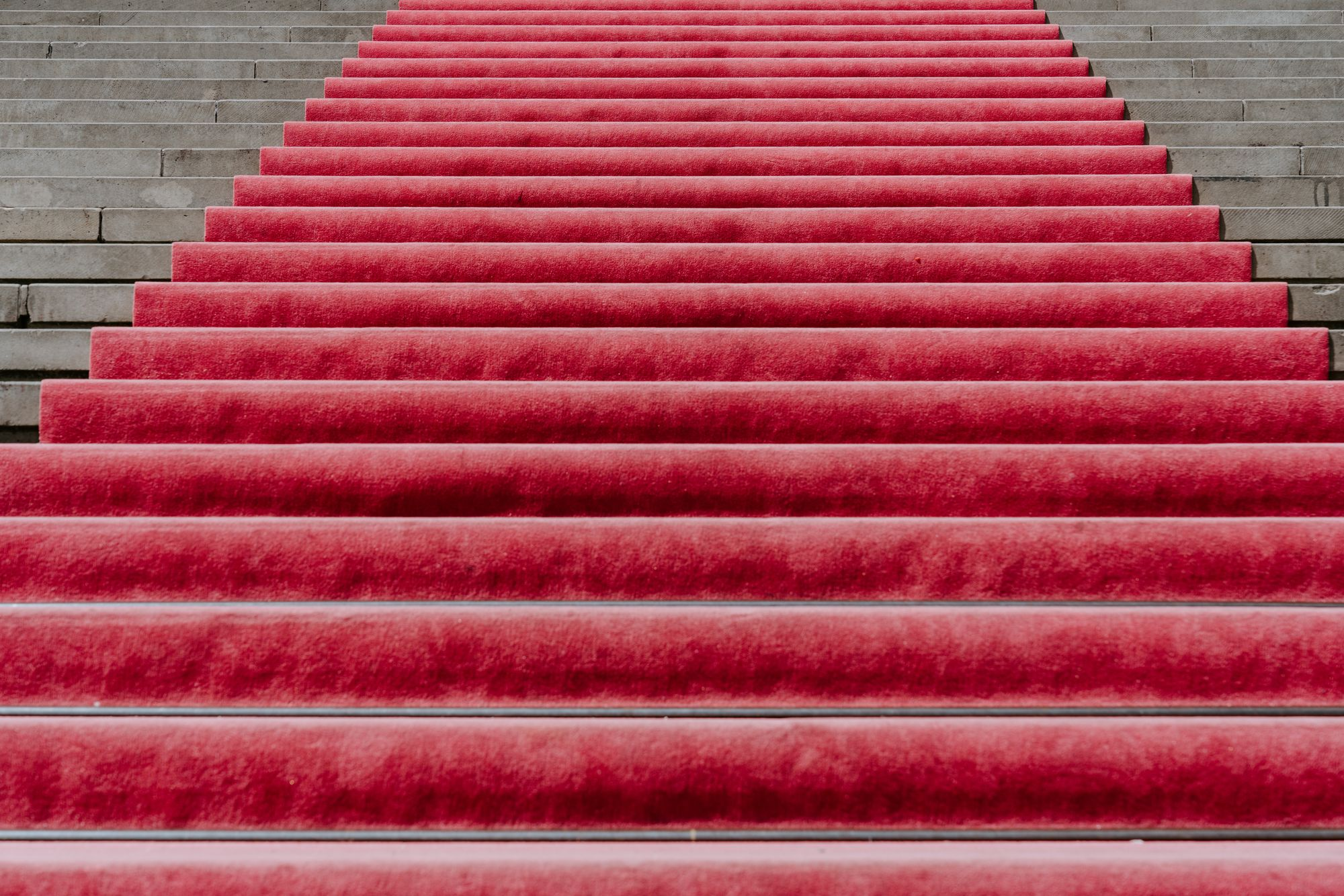 Virtual Red Carpet - Virtual Event Ideas From EventSprout
