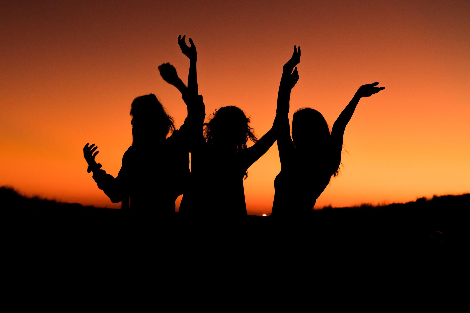 10 Women's Retreat Ideas for 2021 & Beyond