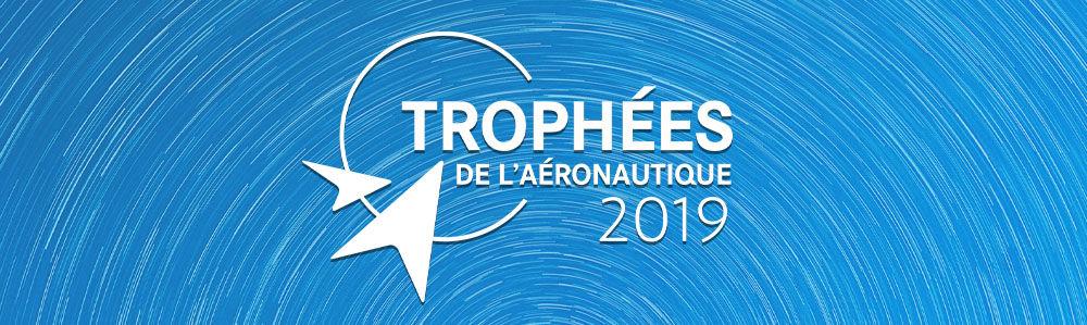 """Résultat de recherche d'images pour """"Trophées de l'Aéronautique 2019"""""""