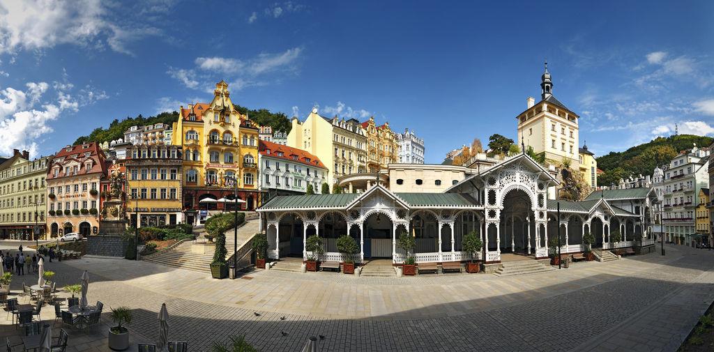 Czech Republic - your ideal SPA and wellness destination