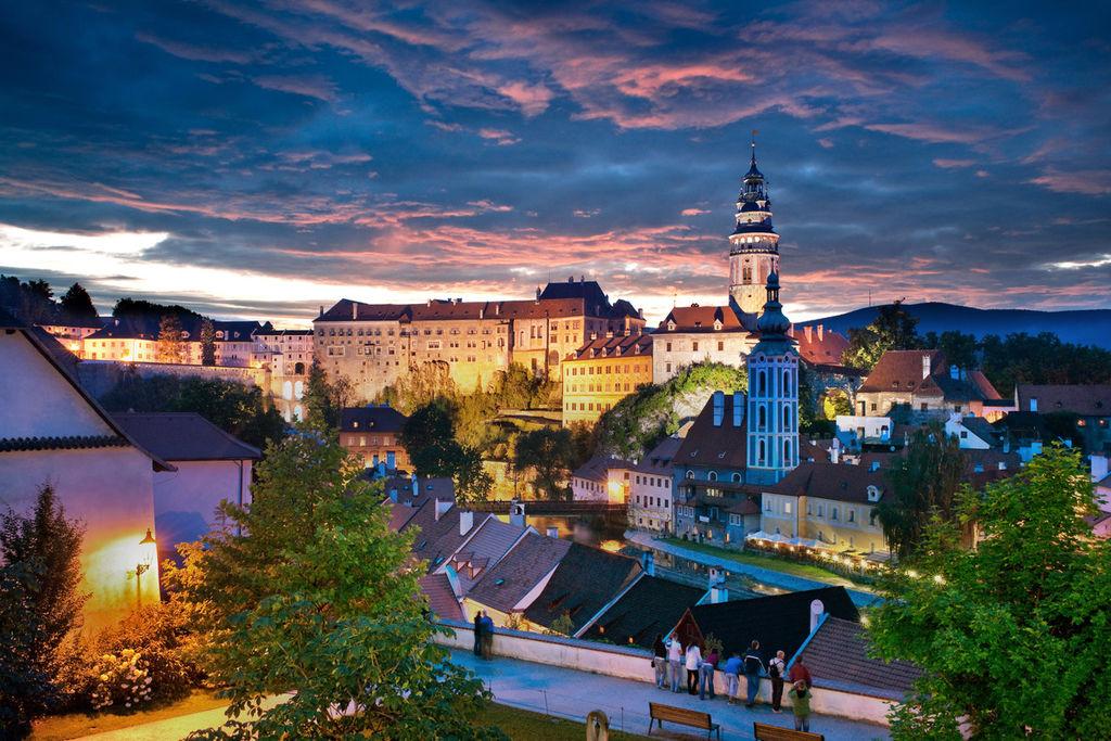 Discover Czech Republic