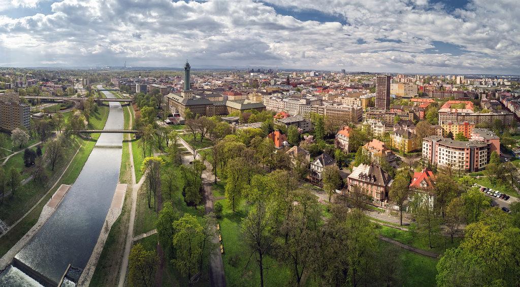 Moravskoslezská online MICE tour
