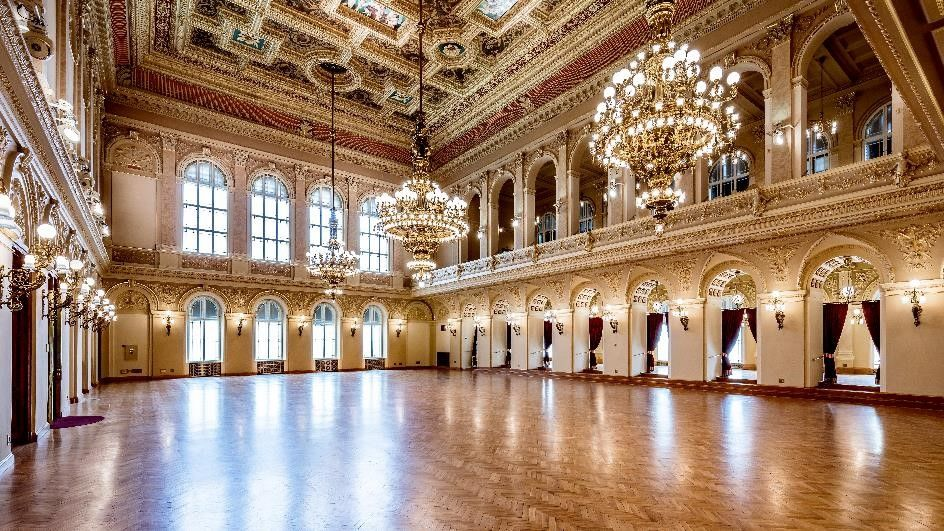 República Checa -destino de lujo