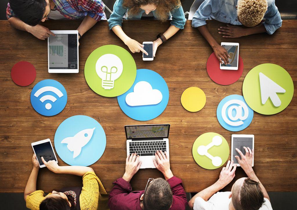 Využití sociálních sítí v destinačním marketingu – školení pro pokročilé