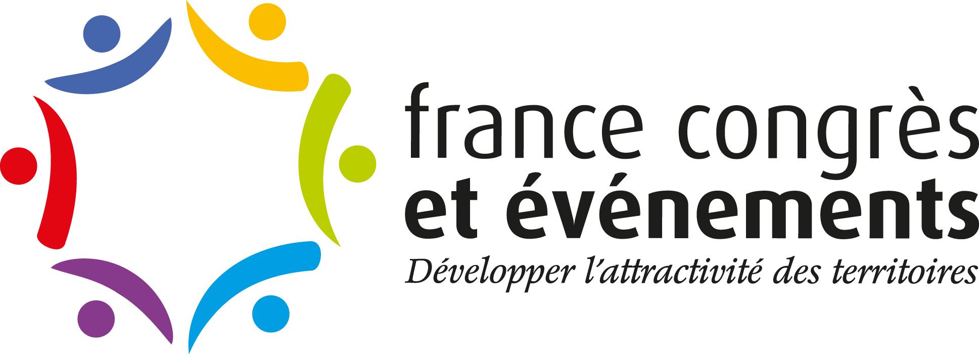 Logo francecongresevenements