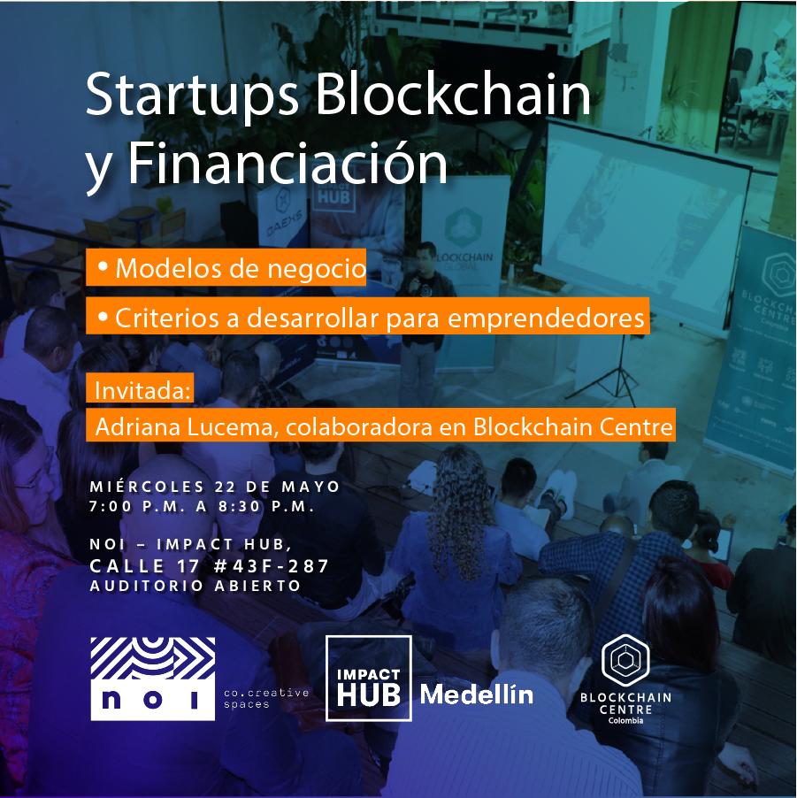 Startupsblockchain15583877071558387707