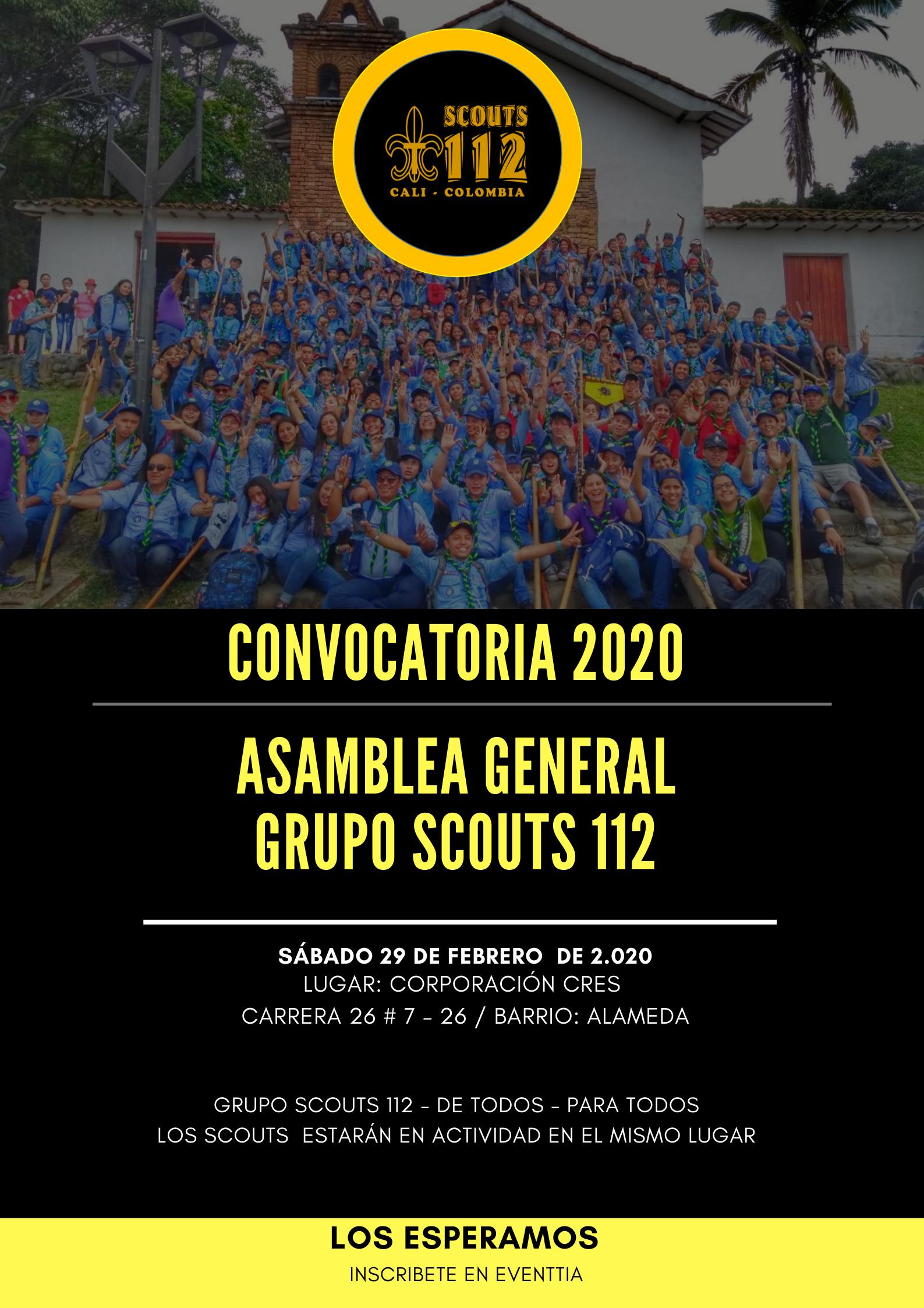 Convocatoriaasambleageneralgruposcouts112215823379081582337908