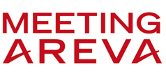 Logo meeting areva