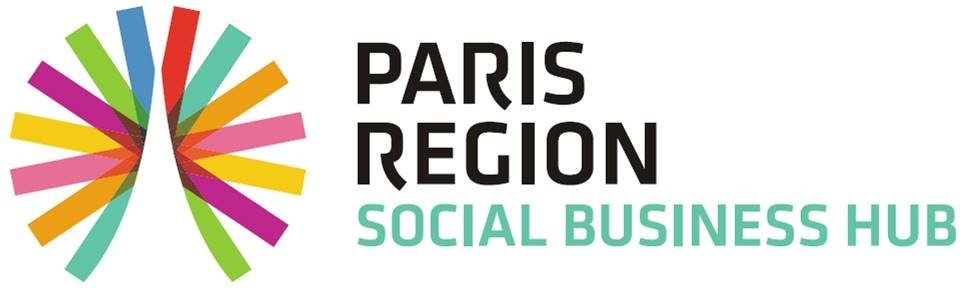 Logo social business hub