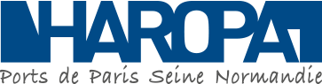 Logo haropa