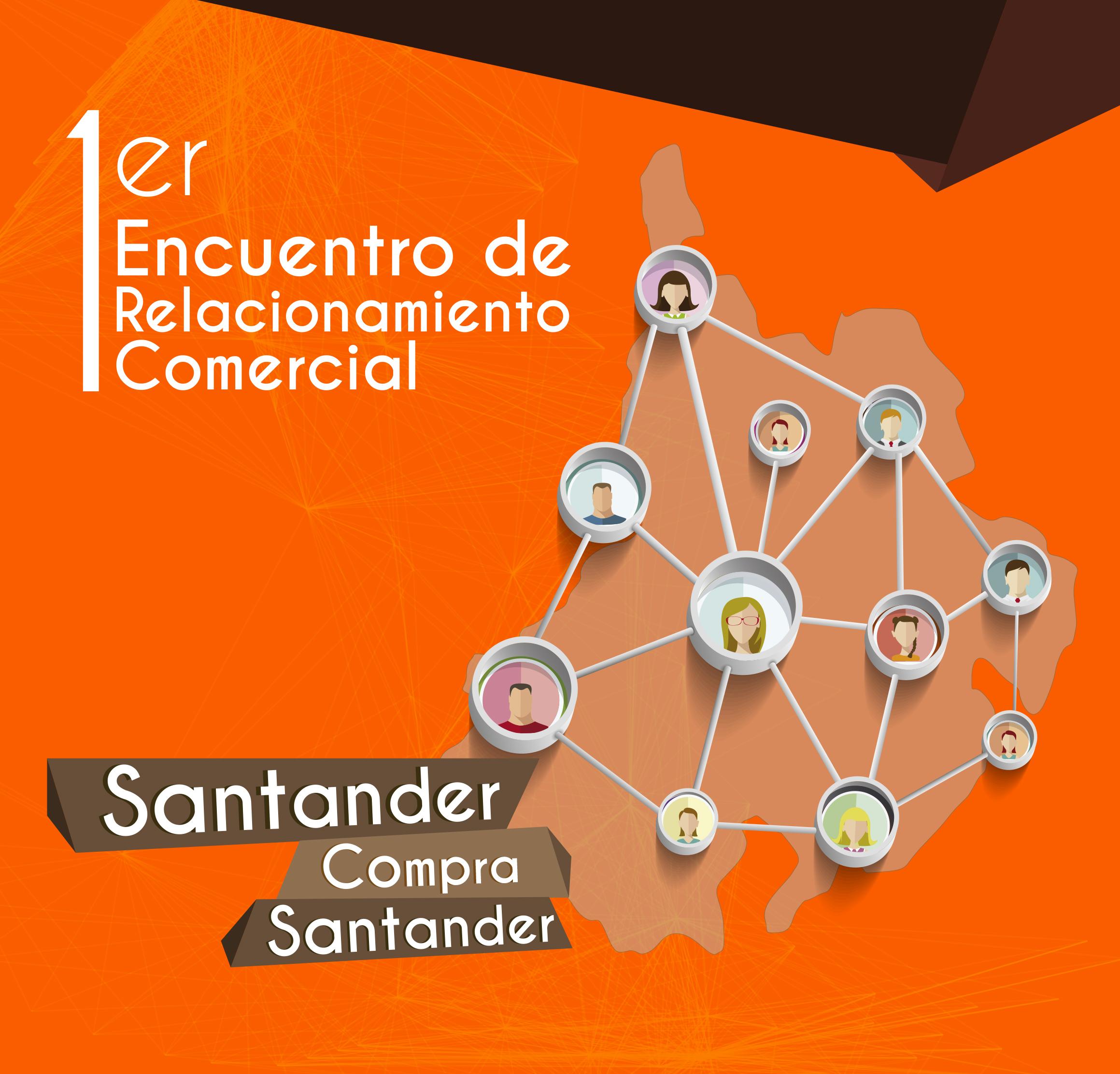 Logo santander compra santander