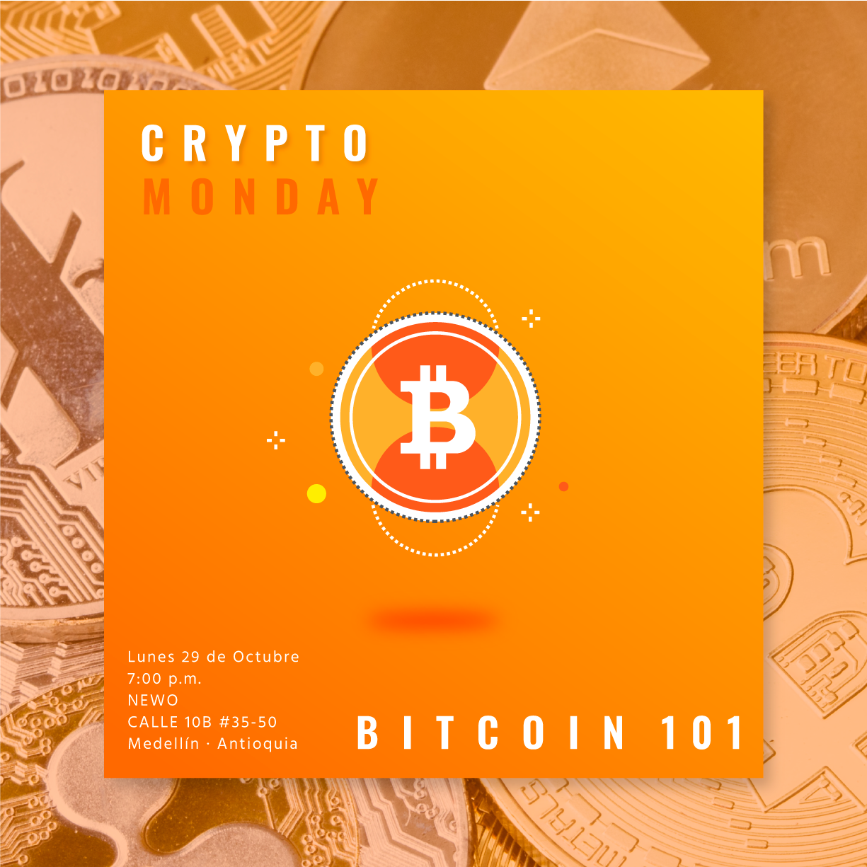 Cryptomondaybitcoin15405051121540505112