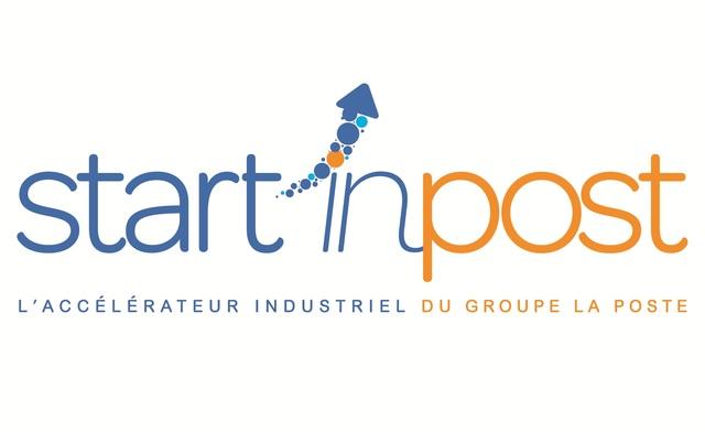 Start in post logo