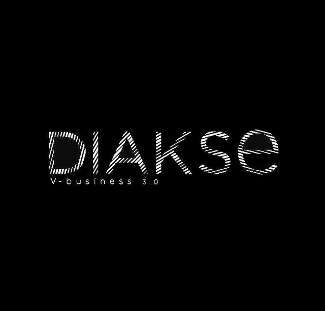 Diakse logo
