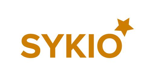 Sykio logo