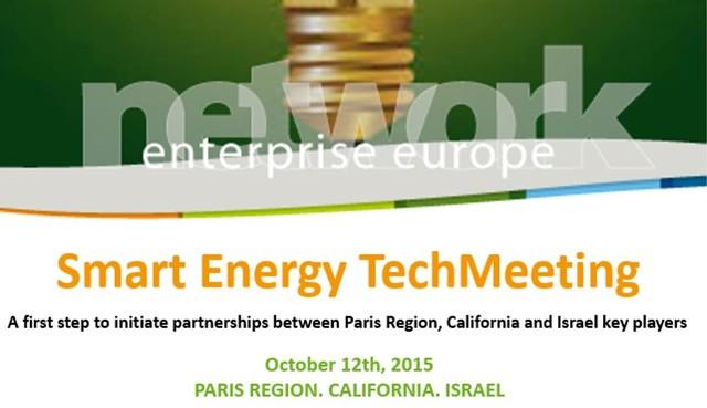 Bandeau smart energy tm 12 octobre 2015