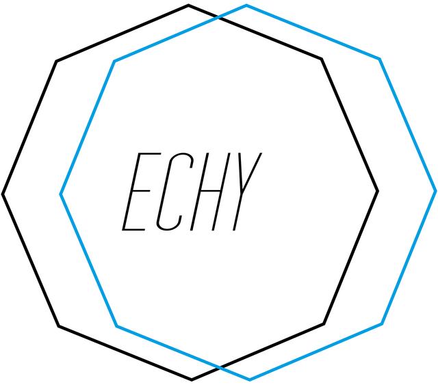 Echy logo