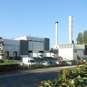 Sevranais biomasse