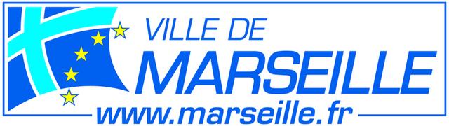 Content logo ville de marseille