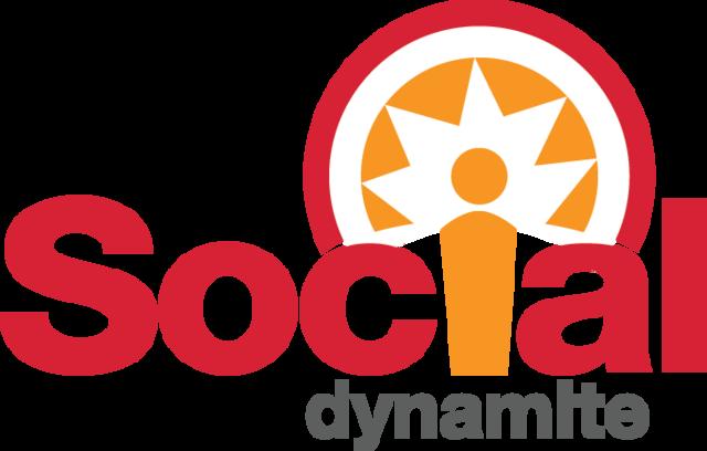 Logosocialdynamite15155223161515522316