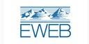 Eweb blue logo