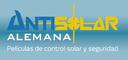 Logo antisolar