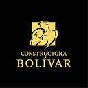 Logo bolivar vertical fondo negro 01
